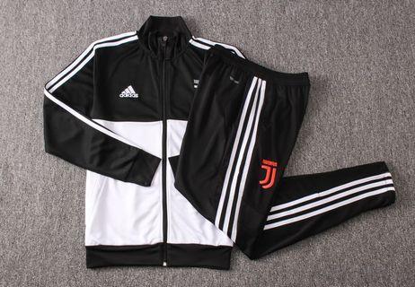 2019 Juventus jacket set