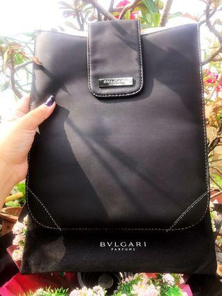 Bvlgari parfums iPad case