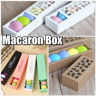 WHOLESALE LOWEST Price! Macaron Box / Cupcake Box / Cookies Box / Gift Box / Cake Box / Muffin Box / Chocolate Box / Christmas / Bake / Baking