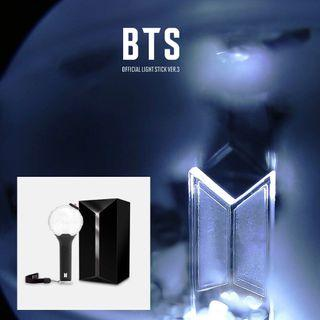 PO BTS Official ARMY BOMB Ver3