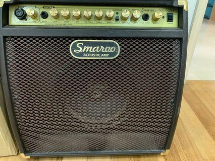 Smarvo AS-30 Acoustic Amp