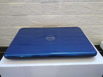 🚚 Dell i5/win7/4Gb/500Gb hdd/14.5inch