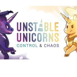 Unstable Unicorn Control