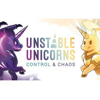 Unstable Unicorn Chaos
