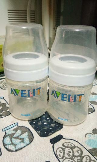 Avent classic bottle 125ml