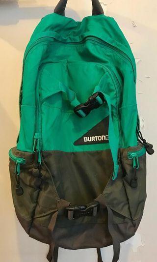 Burton backpack 背囊