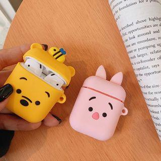 🚚 Winnie the Pooh / Piglet Airpods Case