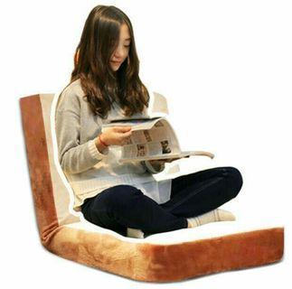 厚身軟棉棉方包型座墊/背墊【內建按摩功能】