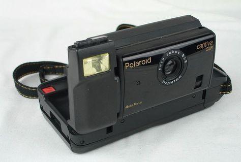 90's Film camera