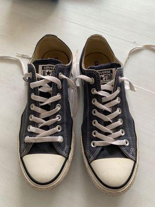 Converse All Star Original Size 9.5 z