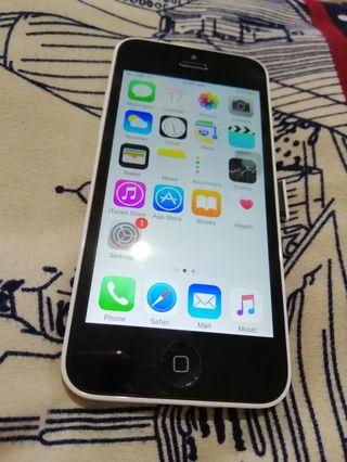 Iphone 5c need activation use as ipod 8gb