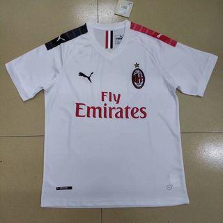 AC Milan Away Jersey 19/20