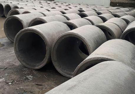 REINFORCED CONCRETE PIPE - View all REINFORCED CONCRETE PIPE
