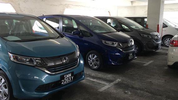 BRAND NEW CAR FOR PHV DRIVERS