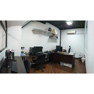4.2m by 2.5m Office for Rent