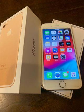iPhone 7 32GB 4.7inch