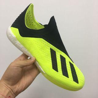 Adidas X Tango 18+