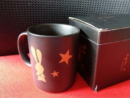 Agnis b 陶瓷杯 #MTRtw