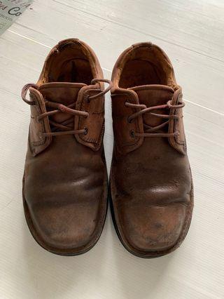 Clarks Leather size uk9 us10