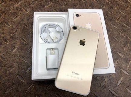 iPhone7(32G)