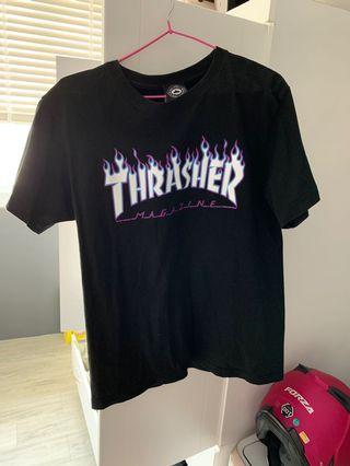 🚚 Thrasher上衣
