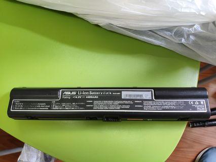 🎇❴清倉價❵ 90%新 ASUS華碩手機電腦電池A42-M2