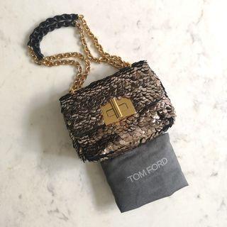 NWT Tom Ford Limited Edition Natalia Mini Bag