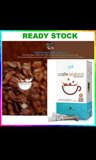 Atomy Arabica Coffee 3in1 三合一即溶咖啡 (one stick) Ready Stock