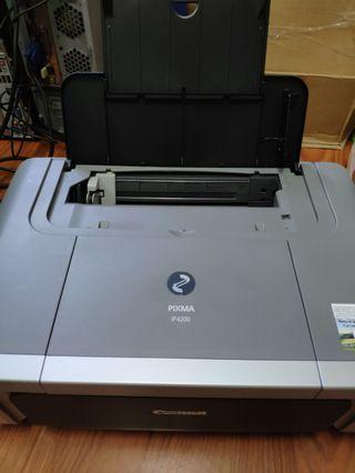 🎇❴清倉價❵ 88%新 Canon Printer IP4200