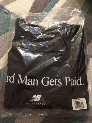 Board man gets paid Kawhi shirt (can tailor to any size you would like)