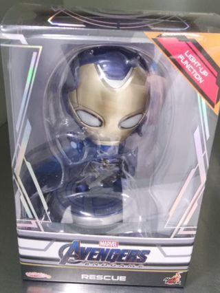 Avengers 4 Endgame - Rescue