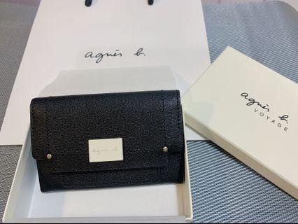 Agnes b. 卡片/小錢夾 萬用短夾