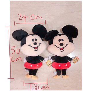 Brand New <Mickey Mouse> Plush
