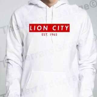 Lion City Hoodie