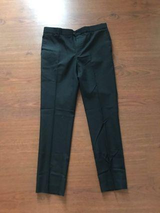 Celana Bahan Topman size 30, Skinny