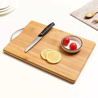 Durable Wood Chopping Board