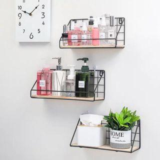 🚚 Wire Multipurpose Desk Organizer Homezy Collection