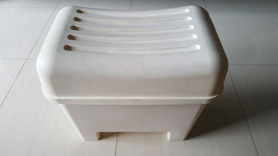 Ikea Bursjon Bench