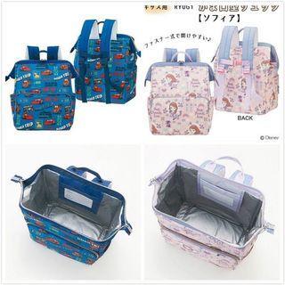 🇯🇵日本直送🇯🇵 🔝Skater (兒童)寬口型背囊 🔝#19JUL013