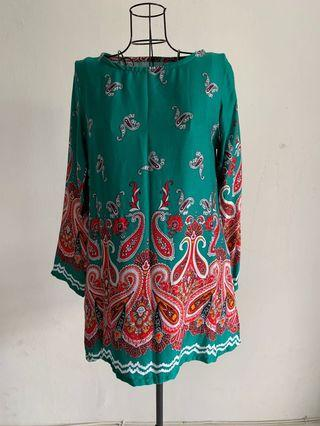SALE!! Batik Blouse
