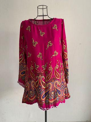 SALE!! Batik Top (Please read description)