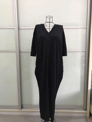 INC POSTAGE Batwing Dress