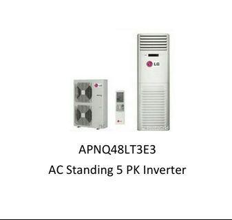 Lg ac inverter 5 pk