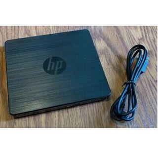 Slim HP USB External DVDRW Drive [NEW]