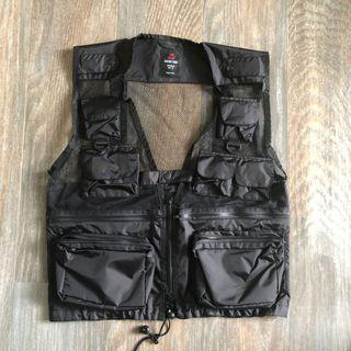 Rothco Utility technical Vest mmw off white