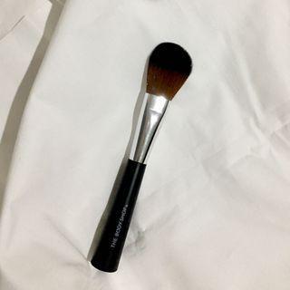 The Body Shop Blush On Brush