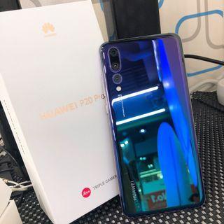 Huawei-P20Pro-極光(6.1吋.4+4.6/128)