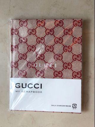 📚 Gucci 簿