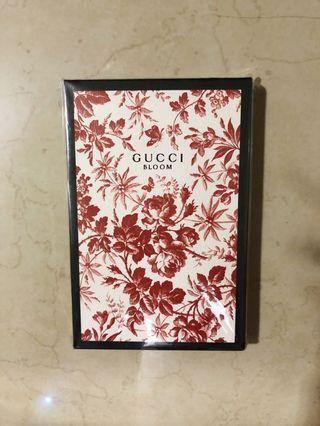 📖 Gucci簿