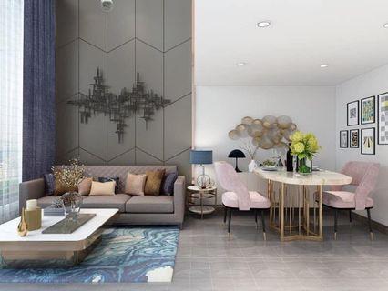 中山市區總價28萬起複式公寓現樓發售拎包入住
